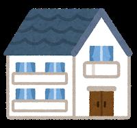住宅取得等資金の贈与 住宅